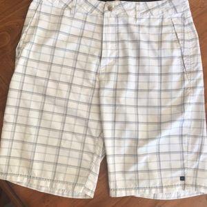 Quicksilver amphibian swim trunks / shorts